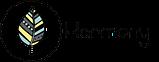 Logo de harmony montessori